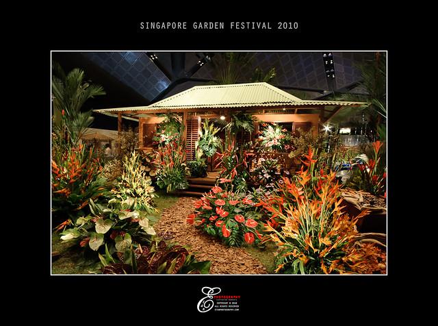 Singapore Garden Festival - 017