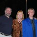 Patrick's graduation - Sam & Michelle Katz