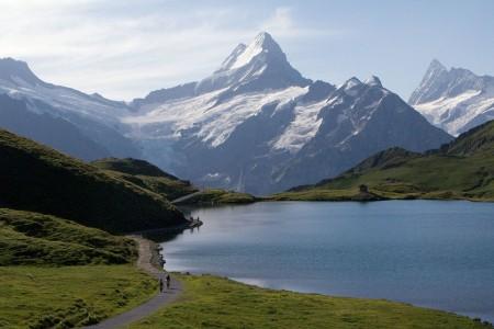 MTB TIPY: Jungfrau region