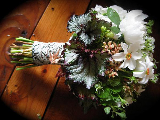 bouquet, Kate Miller Events, Sacramento Wedding Planner
