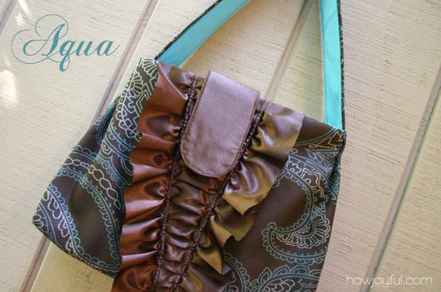 Joyful  Handbag