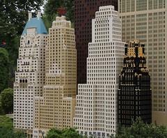 Skyscrapers (Han Shot First) Tags: essexhouse legolandcalifornia hampshirehouse americanstandardbuilding