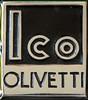 Logo Olivetti Ico