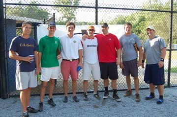 Broker Softball League