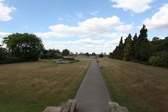 Lesnes Abbey (Kam Sanghera) Tags: thamesmead abbey wood se2 se28 lesnes gardens ruins woods canon ef 20mm f28 usm london eos 5d mark ii ef20mm