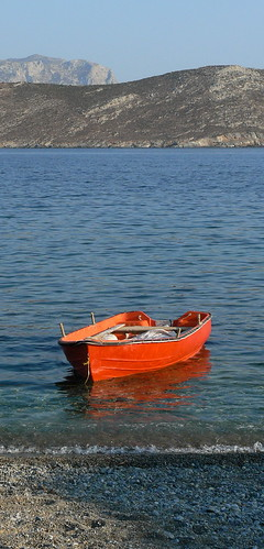 Little Red Boat 2010