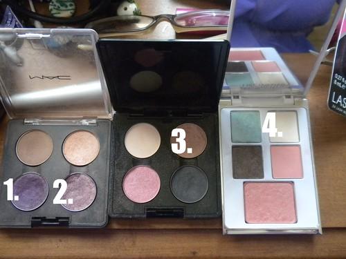 makeup 055