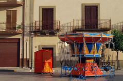 Cattolica Eraclea (Agrigento) (Angelo Spataro) Tags: italien italy italia sicily giostra italie sicilia agrigento sicile sizilien eraclea sicili    sicilya