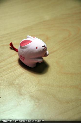 Okazaki Rabbit