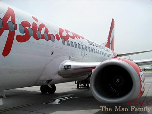 2007 曼谷到普吉島航班