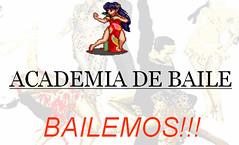 ACADEMIA BAILEMOS