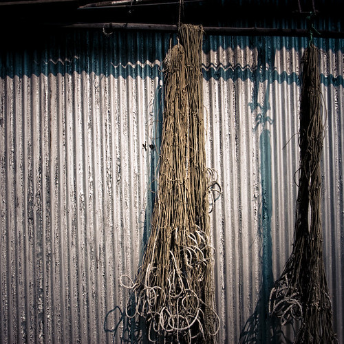 Fisherman's Nets