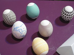 Eggbot @ Cal Expo - 04