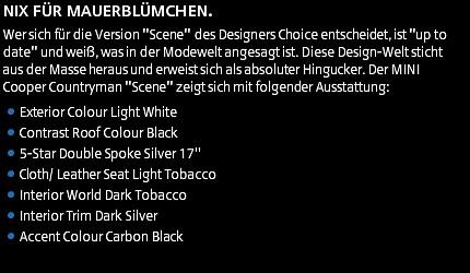 Designwelt Scene