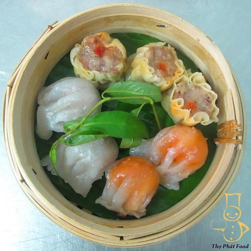 Tiệm Bánh Bao Thọ Phát - 78 Nguyễn Tri Phương Q5 - 7
