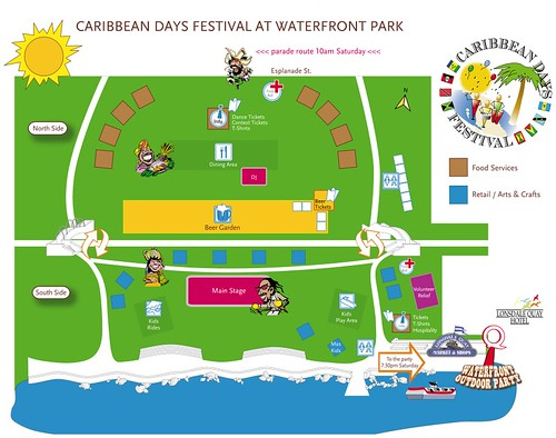 Caribbean Days Festival North Vancouver