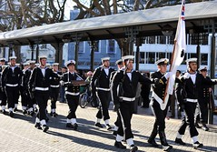 MC 10-0234-141.JPG (Royal New Zealand Navy) Tags: newzealand navy visit parade otago dunedin homeport rnzn royalnewzealandnavy hmnzsotago