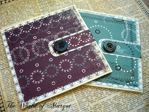 Kartki - portfele