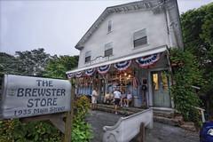 6:17 AM at the Brewster General Store (PapaDunes) Tags: men capecod coffeeclatch brewsterma thebrewsterstore brewstergeneralstore