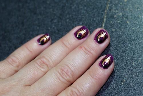 Nail art July 20100011