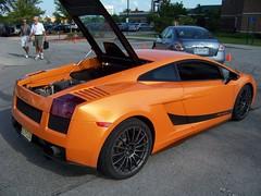 Lamborghini Gallardo Superleggera (Shawn Baden) Tags: lamborghini lamborghinigallardo superleggera lamborghinigallardosuperleggera