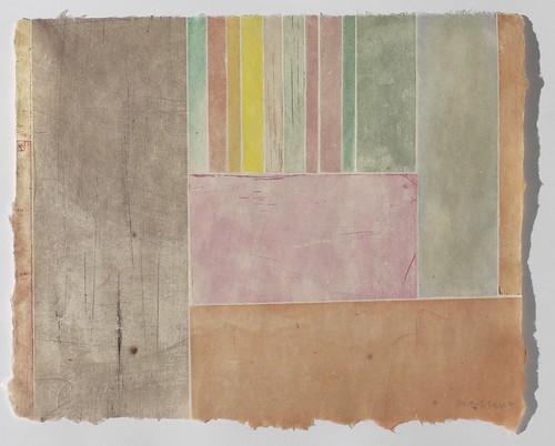 HV2, No. 17b, 1992, John Cage