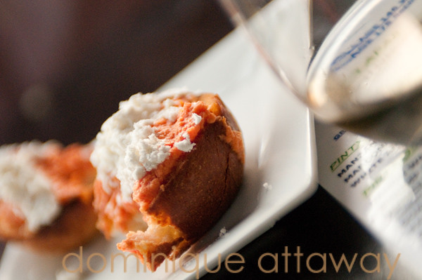 panne con tomate