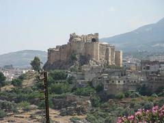 Castelo de Masyaf