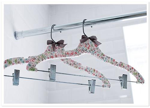 Fabric Hangers