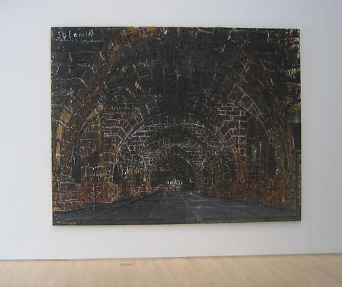 Sulamith, 1983, Anselm Kiefer 1945-