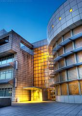 Levitt Center for University Advancement
