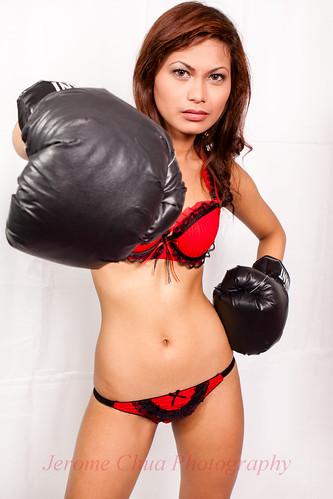asian girls gallery lady pics pics: gave, shoot, gloves, casual, red, asiangirls, bikini, boxing, chick, girl, swimwear, pinay, hottie, sport, sexy, lady, sporty, photoshoot