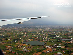20100719-3 樟宜-桃園機場 E-P1 (60) (fifi_chiang) Tags: travel airport singapore olympus ep1 17mm 新加坡 樟宜機場