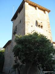 Torren de son Marroig (blog alas de plomo) Tags: costa atardecer iglesia mallorca ocaso sissi andratx palacio acantilados dei sonmarroig archiduque mediterneo