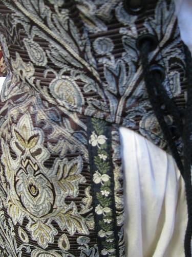 Fabric for the Unicorn Girl