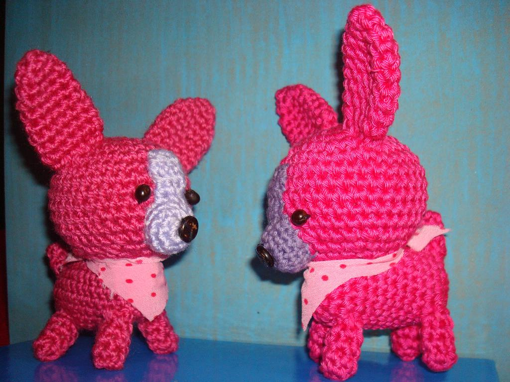 Amigurumi Venta : The world s most recently posted photos of amigurumi and chihuahua