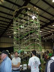 P1000017 (fairyshaman) Tags: makerfaire2009