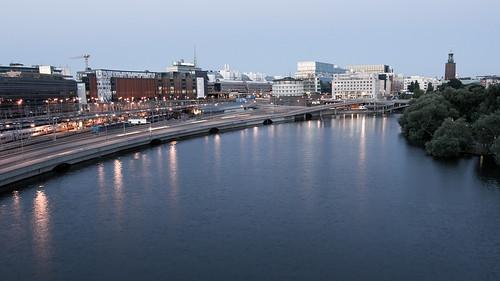 Kungsholmsstrand I
