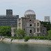 Hiroshima Peace Memorial - Genbaku Dome