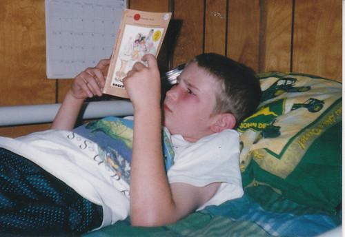 Reading Grade 2