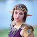 Beautiful Princess Zelda (ゼルダ姫)