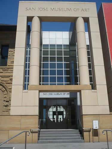 San Jose Art Gallery