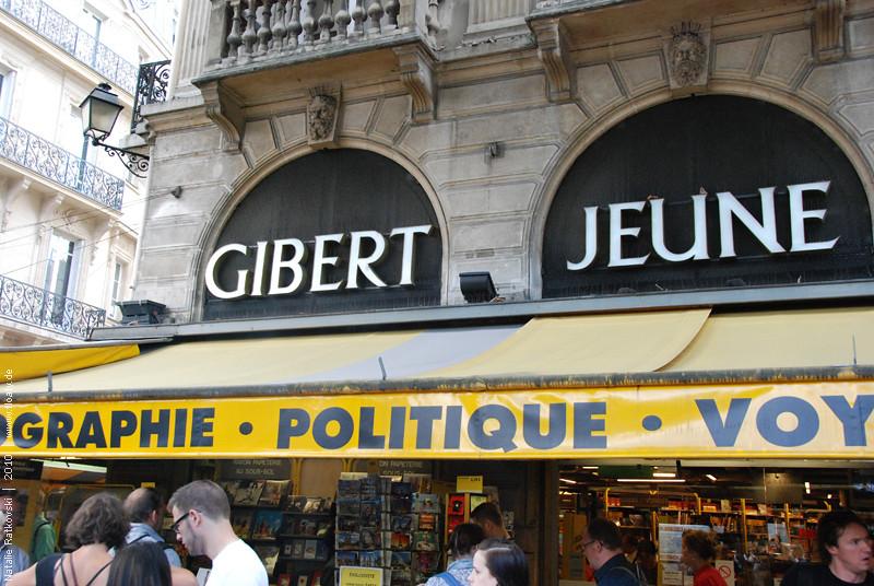 Gibert Jeune