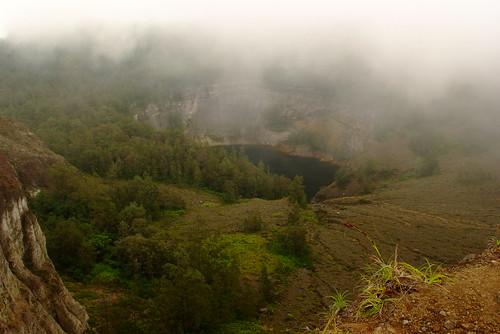 Tiwu Ata Bupu,Kelimutu National Park