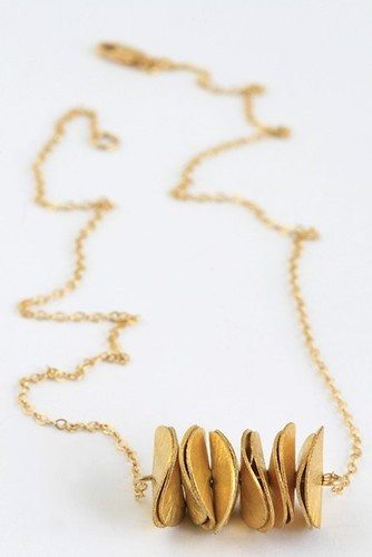 Tessa Kemp Necklace