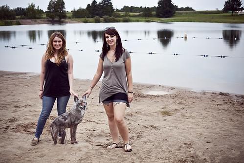 Sara & Kaley