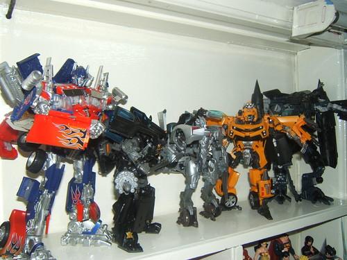 Autobots Pogi Post 1