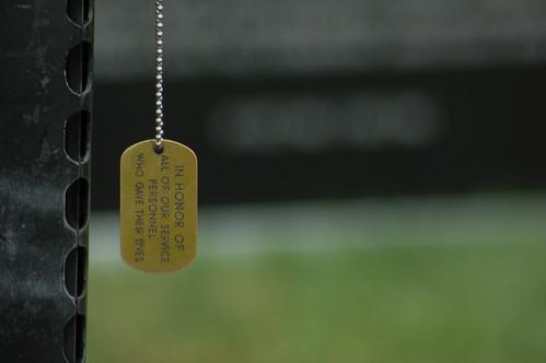 Vietnam Veterans Memorial comes to Clark County, WA