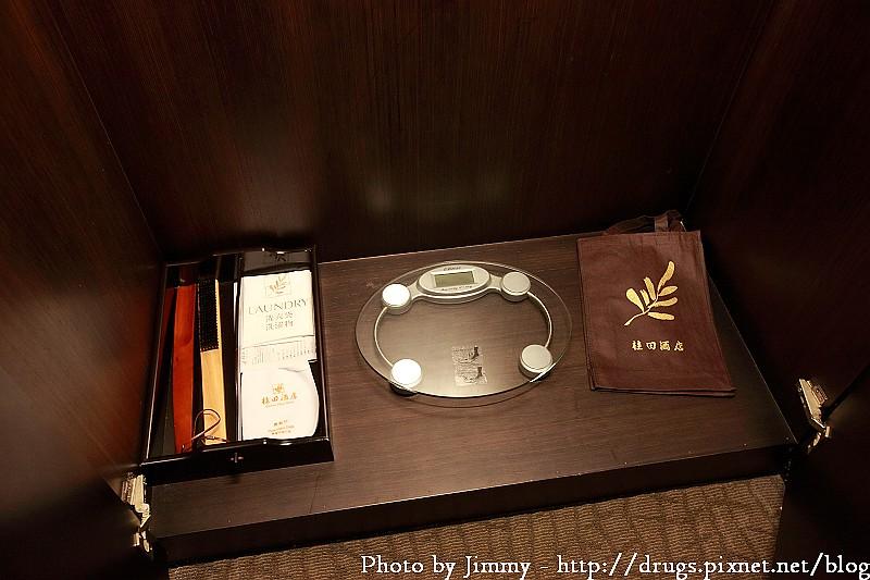 台南 住宿 桂田酒店  房間篇  永康