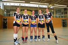 SWE Volley-Team (3) (Michael Panse) Tags: erfurt volleyball bundesliga swe volleyteam